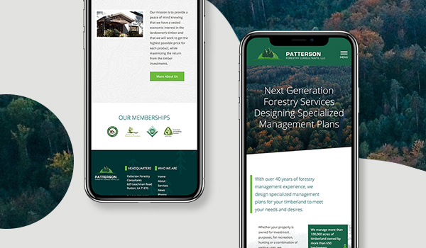 Patterson Forestry Consultants