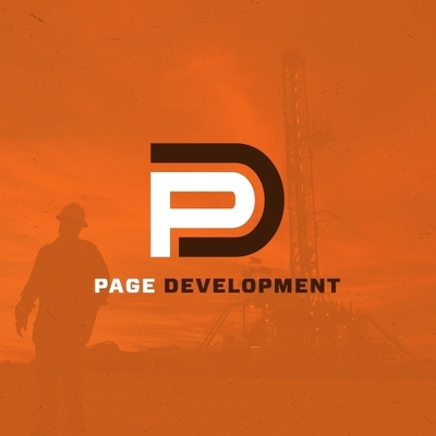 Page Development Logo