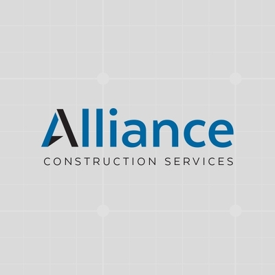 Alliance Construction Services Logo