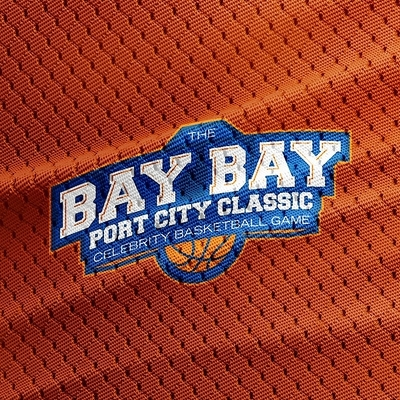Bay Bay Port City Classic Logo