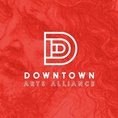 Downtown Arts Alliance Logo