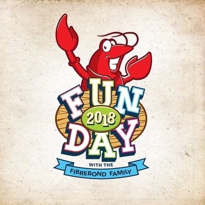 Fibrebond Fun Day Logo