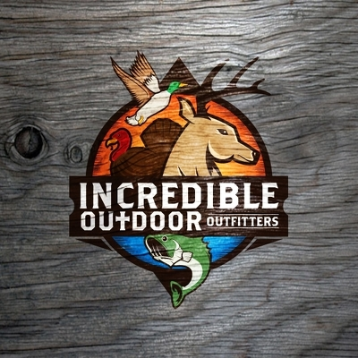Incredible Outdoors Logo
