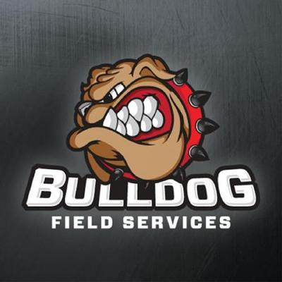 Bulldog Field Services Logo