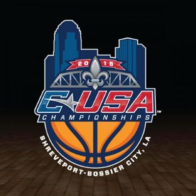 Conference USA Championships Logo