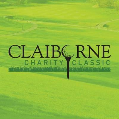 Claiborne Charity Classic Logo