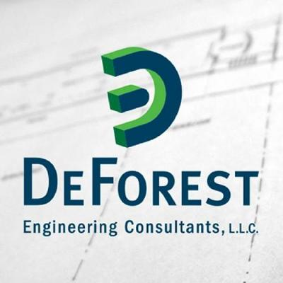 DeForest Engineering Logo