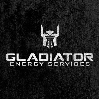 Gladiator Energy Services Logo