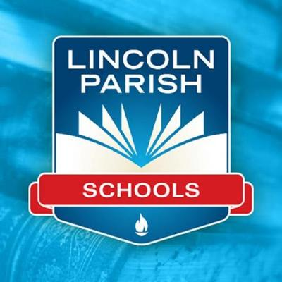 Lincoln Parish Schools Logo
