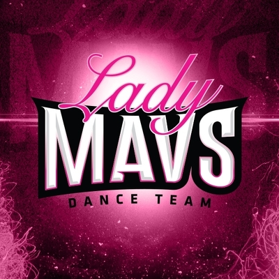 Shreveport Bossier Lady Mavs Dance Team Logo