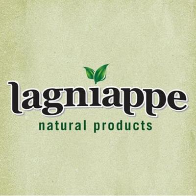 Lagniappe Natural Products Logo