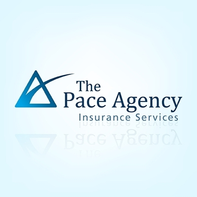 The Pace Agency Logo