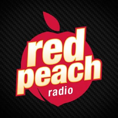 Red Peach Radio Logo