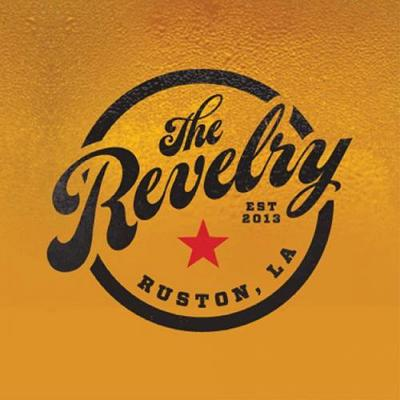 The Ruston Revelry Logo