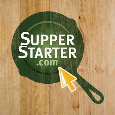 Supper Starter Logo