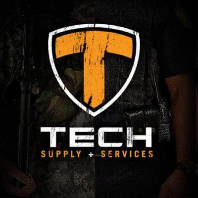 Tech Supply + Services Logo