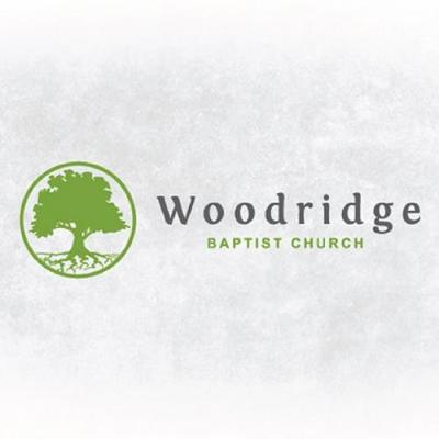 Woodridge Baptist Church Logo