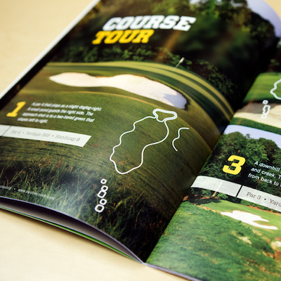 Featured Client Squire Creek Country Club