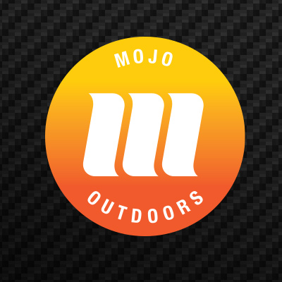 MOJO Outdoors Logos Option 1