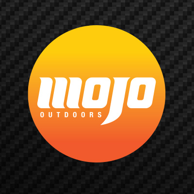 MOJO Outdoors Logo Option 2