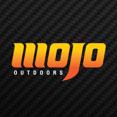MOJO Outdoors Logo Option 3